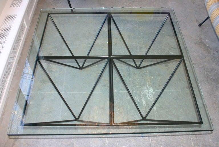 Pyramid Coffee Table Image 3