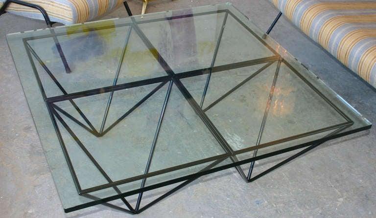 Pyramid Coffee Table Image 2
