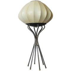 Italian Pod Lamp