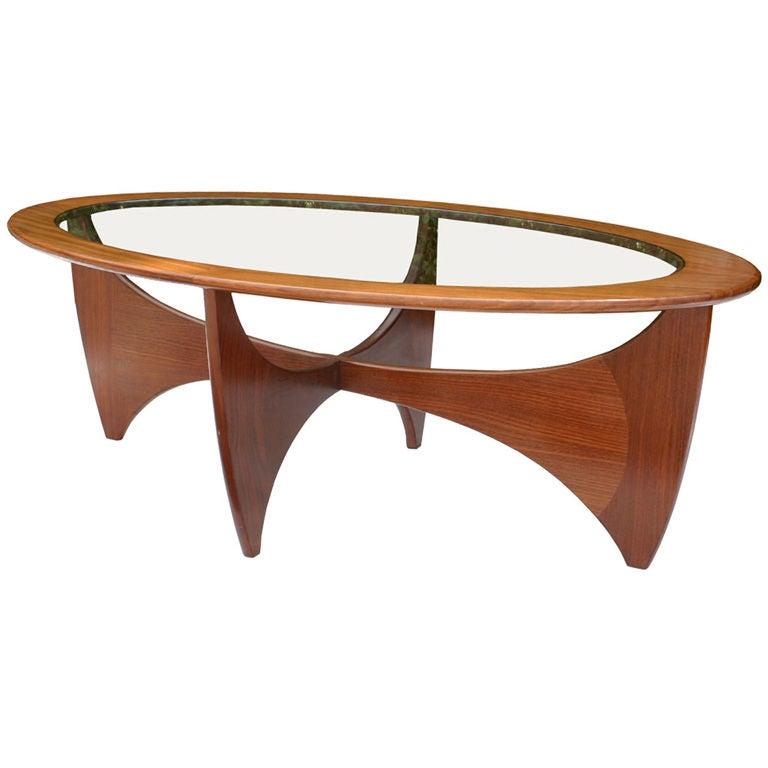 G Plan Vintage Coffee Tables: G Plan Coffee Table At 1stdibs