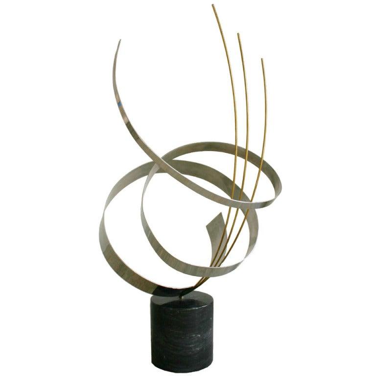 Jere Sculpture 1