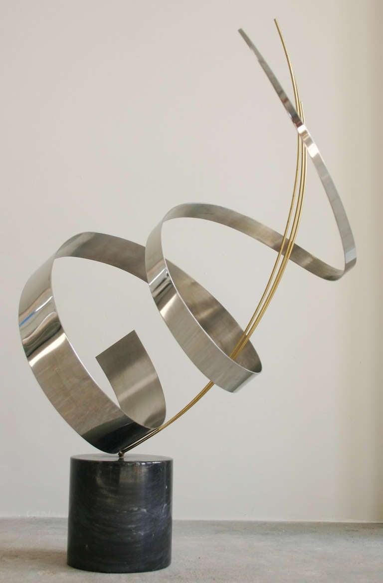 Jere Sculpture 5