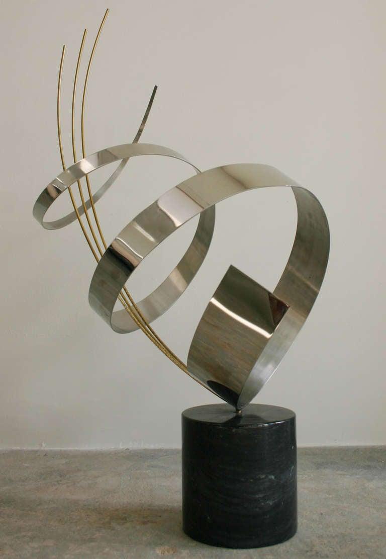 Jere Sculpture 3