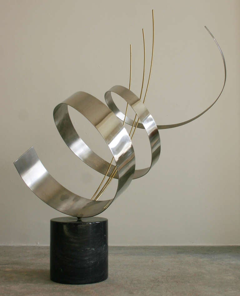Jere Sculpture 4