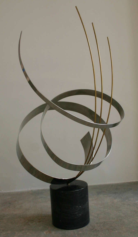 Jere Sculpture 2