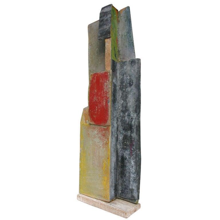 Jean-Michel Correia Sculpture