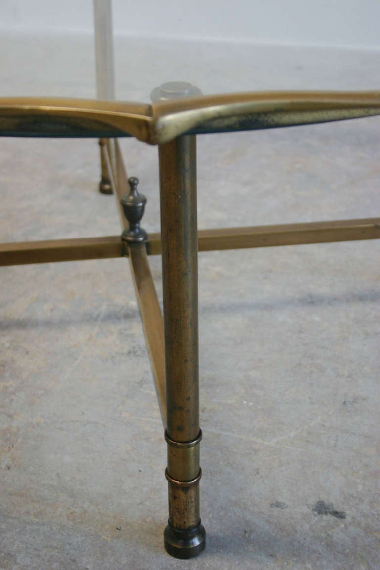 Late 20th Century Regency Tray Table For Sale