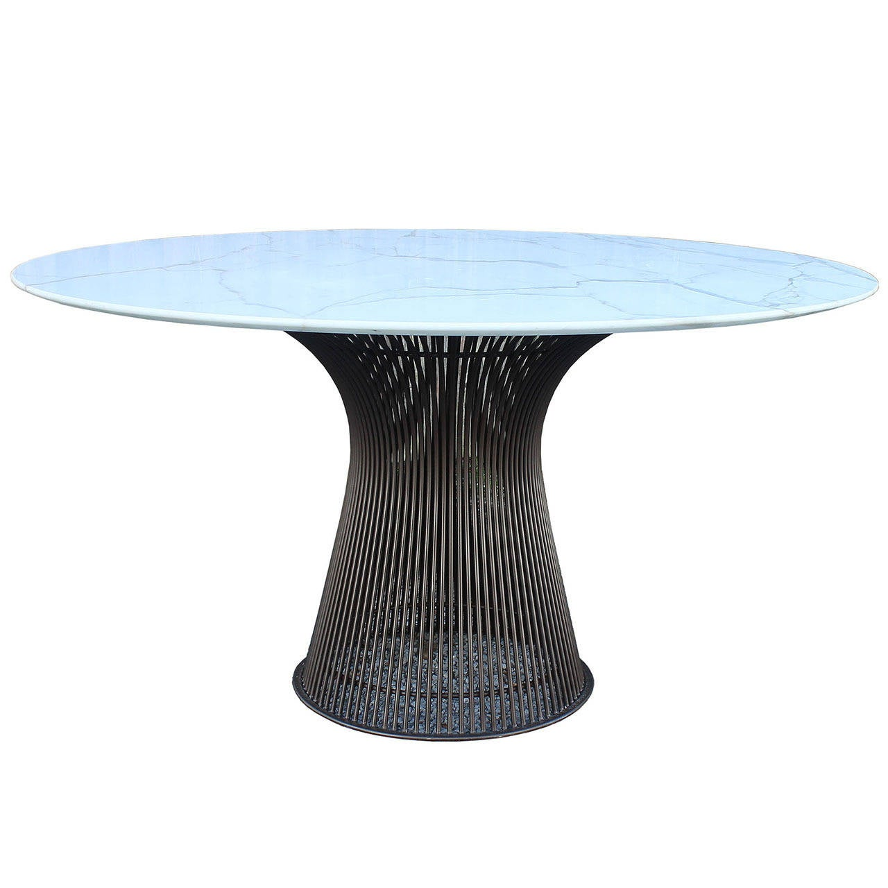 Warren Platner Dining Tables American HWY : 2211562l from www.americanhwy.us size 1280 x 1280 jpeg 95kB