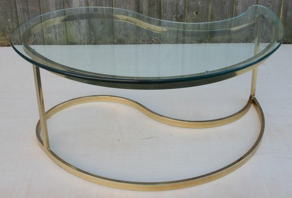 Yin yang tables at 1stdibs for Table yin yang basse