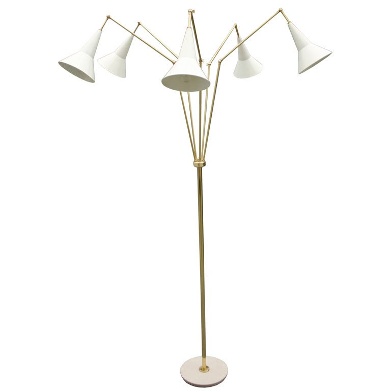 this multi adjustable italian floor lamp is no longer available. Black Bedroom Furniture Sets. Home Design Ideas