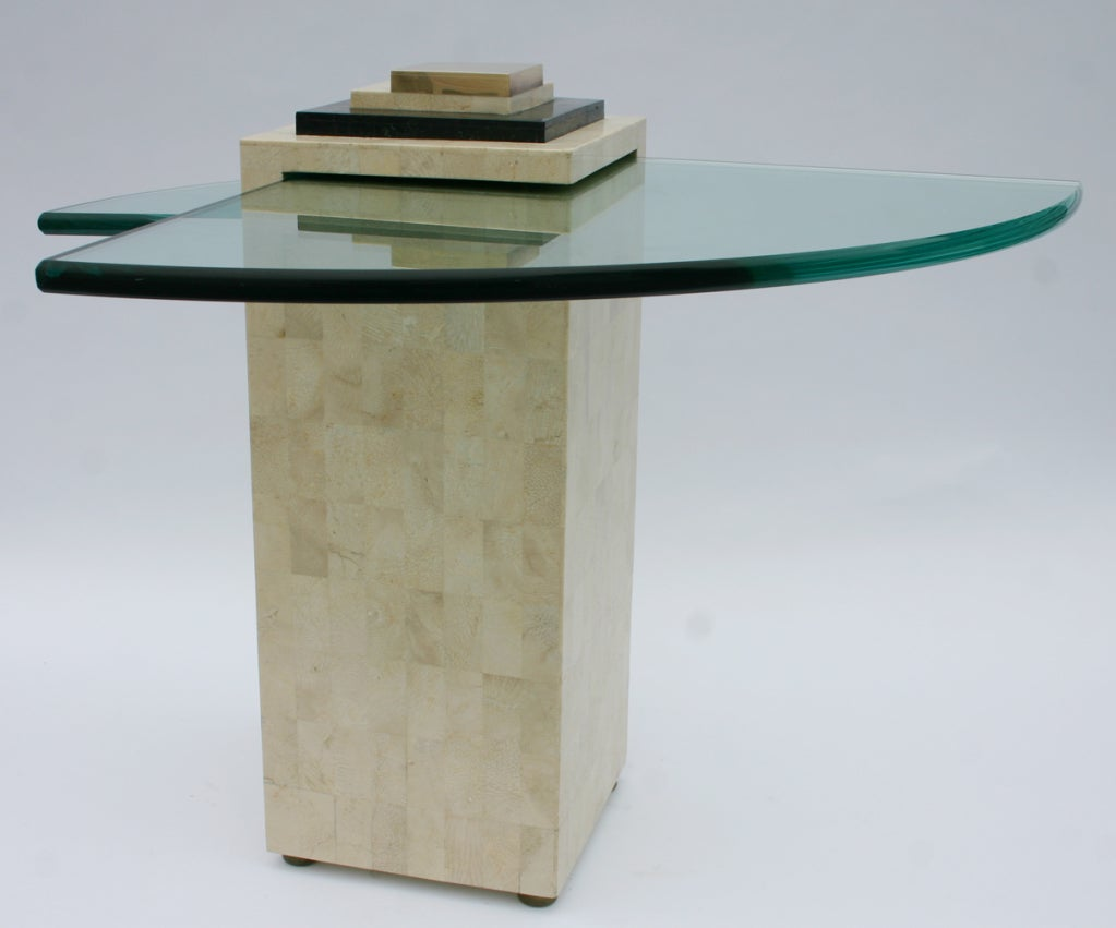 20th Century Maitland Smith Occasional Table