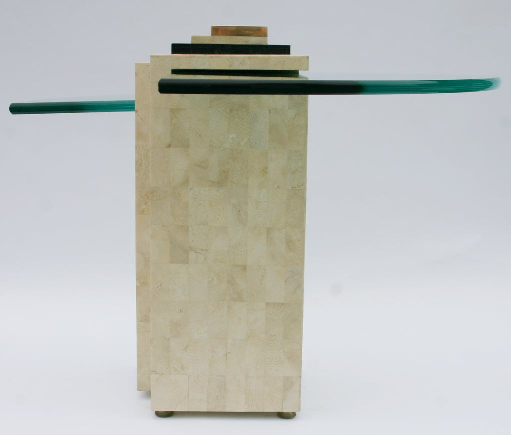 Maitland Smith Occasional Table 1
