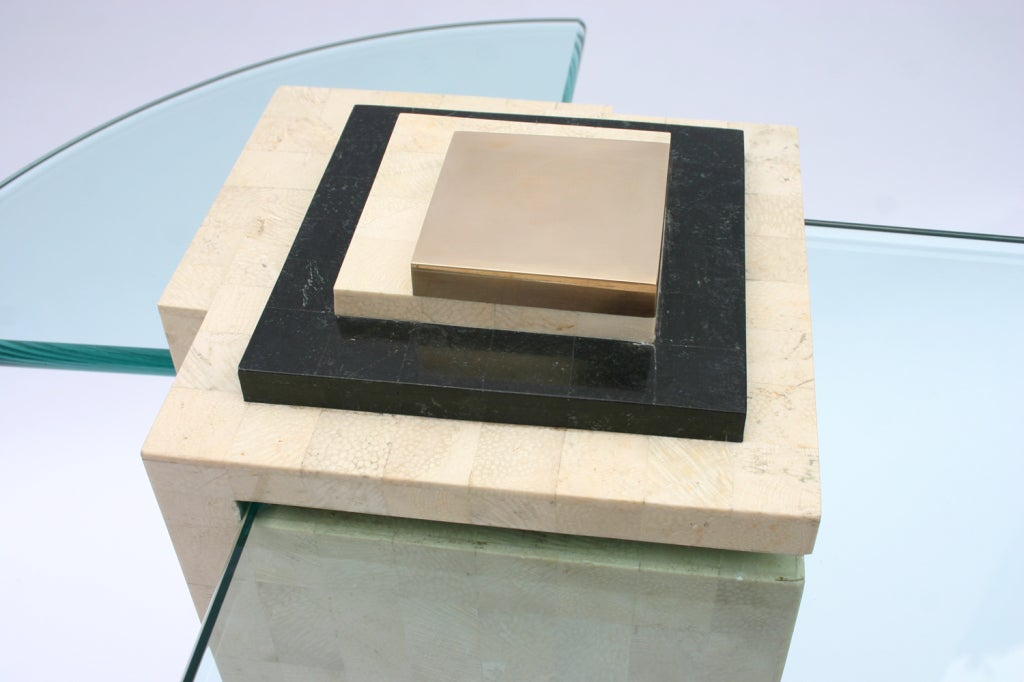 Maitland Smith Occasional Table 2