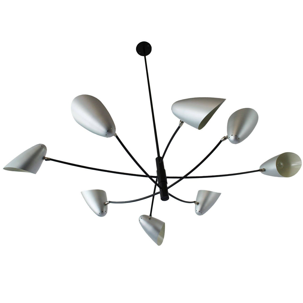 David Weeks Chandelier For