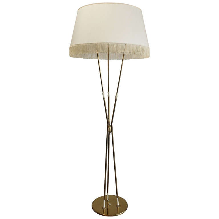 arredoluce floor lamp for sale at 1stdibs