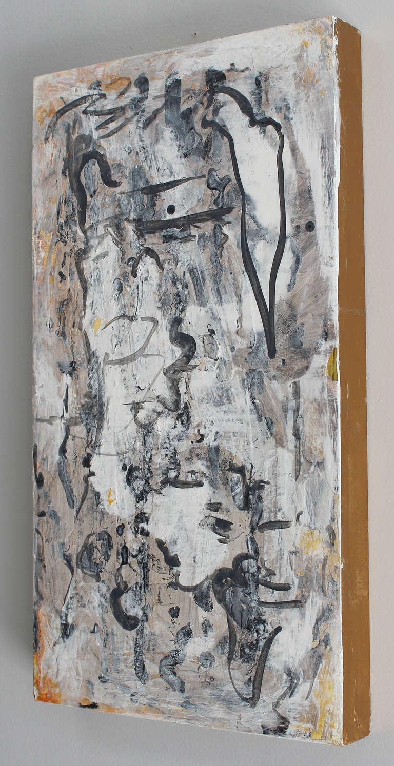 Modern Painting by Bill Schefferine For Sale