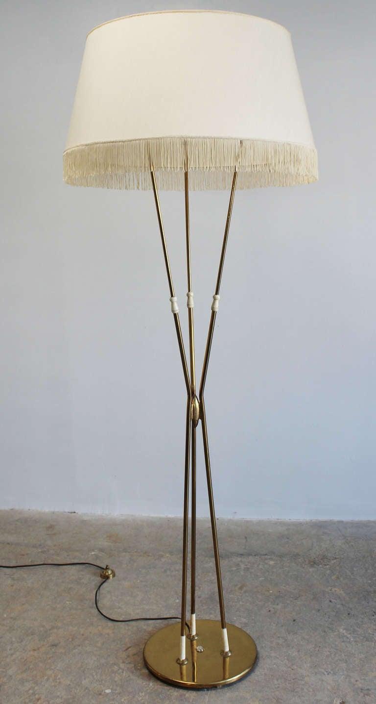 Arredoluce floor lamp for sale at 1stdibs for Arredo luce