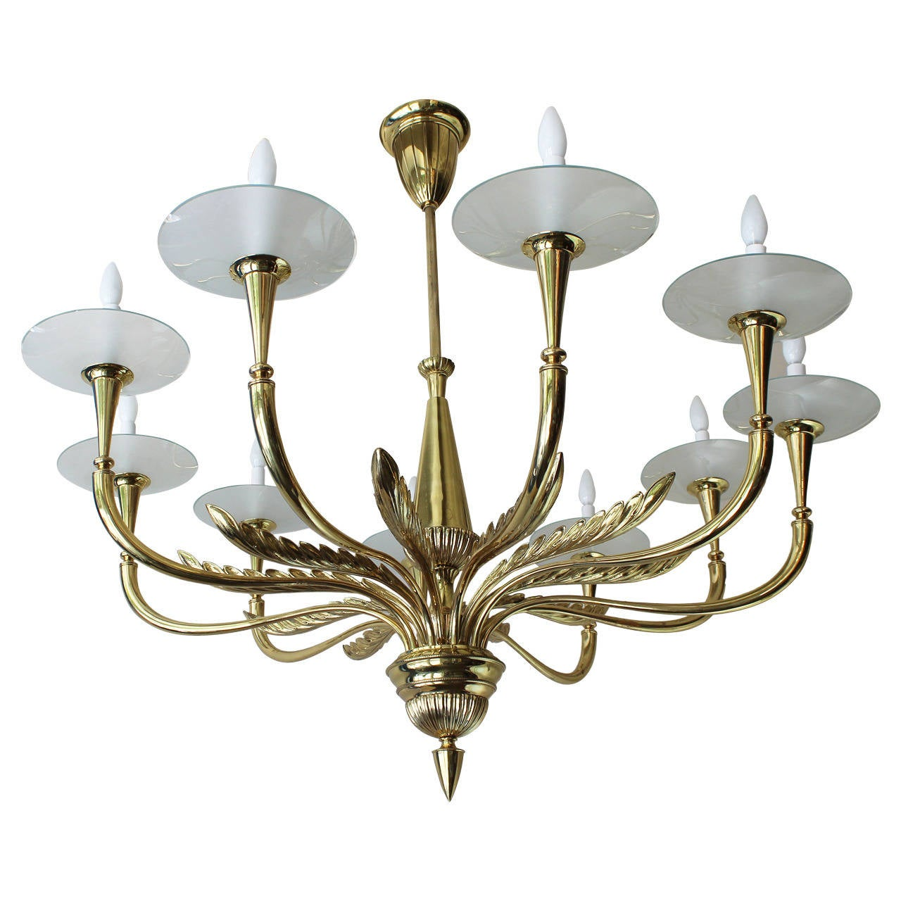Massive italian regency chandelier for sale at 1stdibs massive italian regency chandelier for sale mozeypictures Choice Image