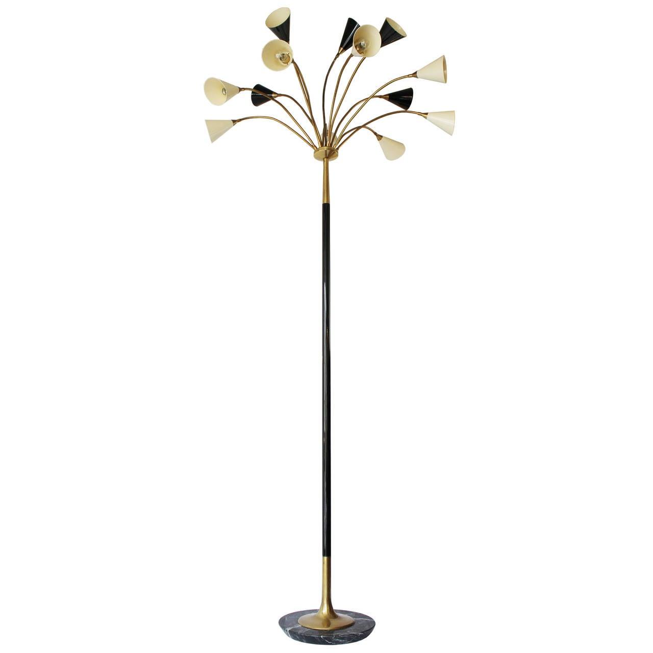 Arteluce Floor Lamp