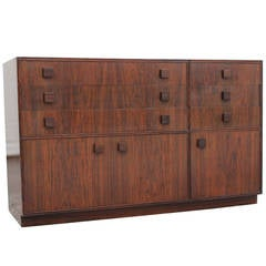 Gianfranco Frattini Dresser