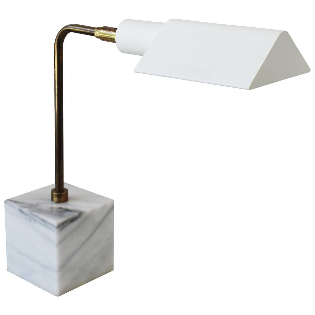 Koch and Lowy Desk Lamp