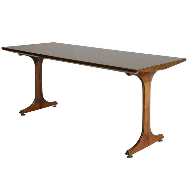 Italian Tapered Cocktail Table