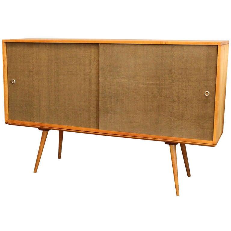 Paul McCobb Cabinet For Sale