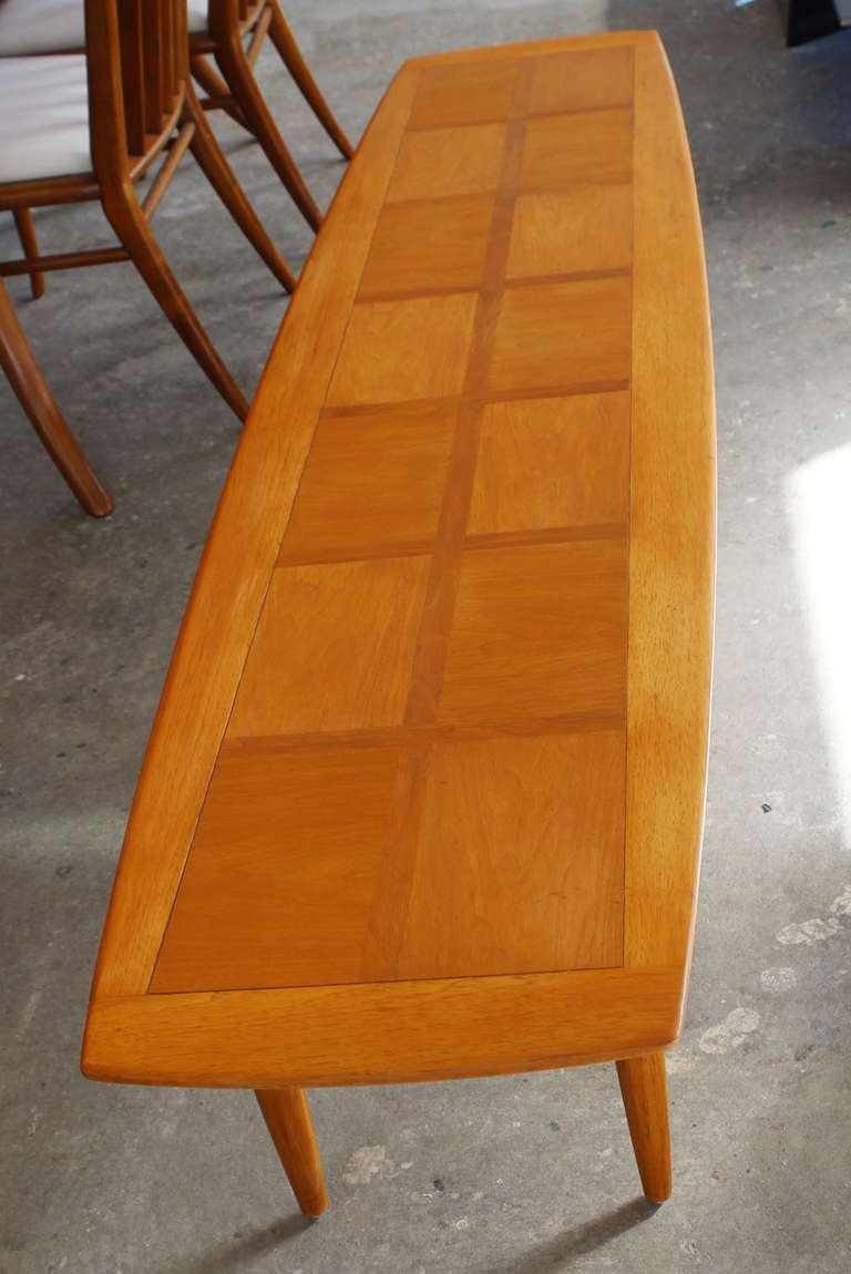 Long Coffee Table At 1stdibs