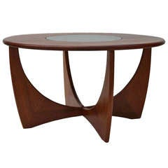 G Plan Cocktail Table