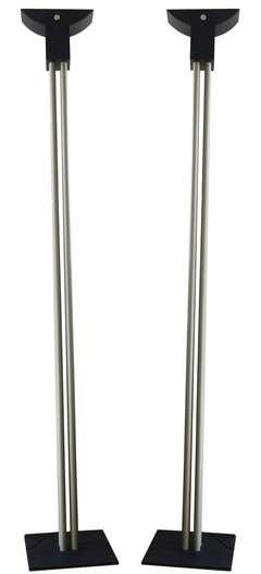 Italian Swivel Floor Lamps