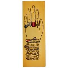 Fornasetti Hand Box