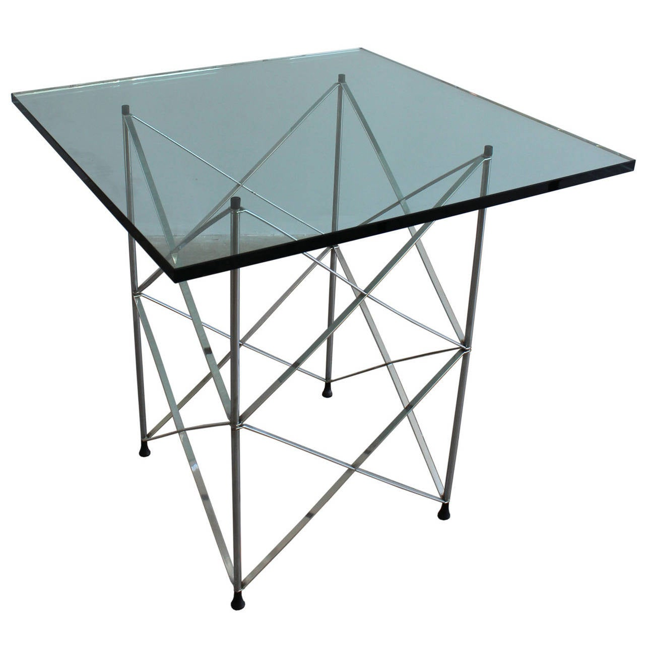 Pace Scaffold Table