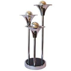 Reggiani Trumpet Lamp