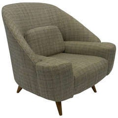 Lady Bella Armchair