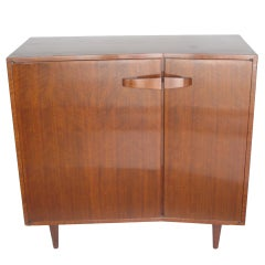 Bertha Schaefer for Singer and Sons Chest of Drawers
