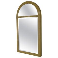 Karl Springer Mirror