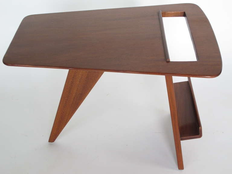 Jens risom magazine table at 1stdibs for 13 a table magasin