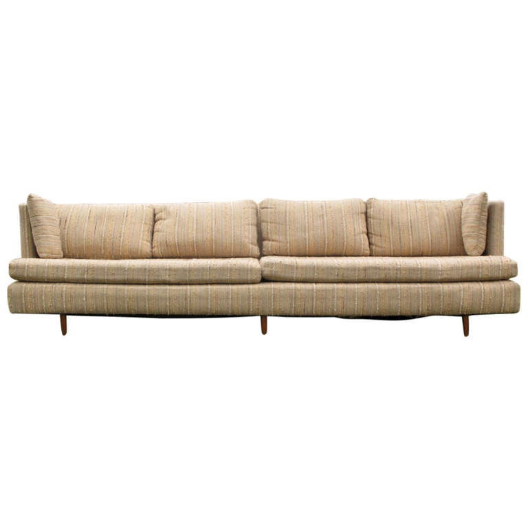 Edward Wormley for Dunbar Classic Sofa 1