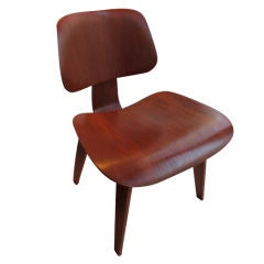 A Classic Charles Eames Evans DCW  1940's
