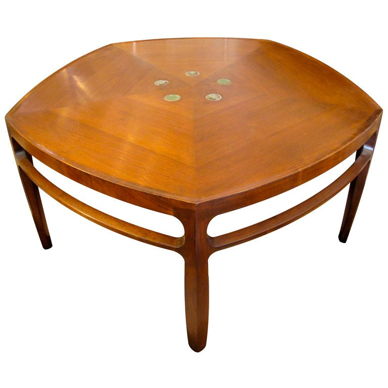 Dunbar Furniture Coffee and Cocktail Tables - 1stdibs