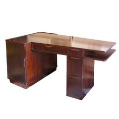 Edward Wormley for Dunbar Desk