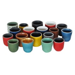 Collection of Waylande Gregory Planters