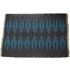 Modernist Swedish Carpet