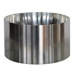 Arne Jacobsen for Stelton  Steel Bowl