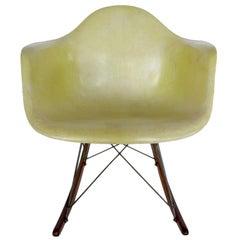 Charles Eames Herman Miller RAR Rocking Chair