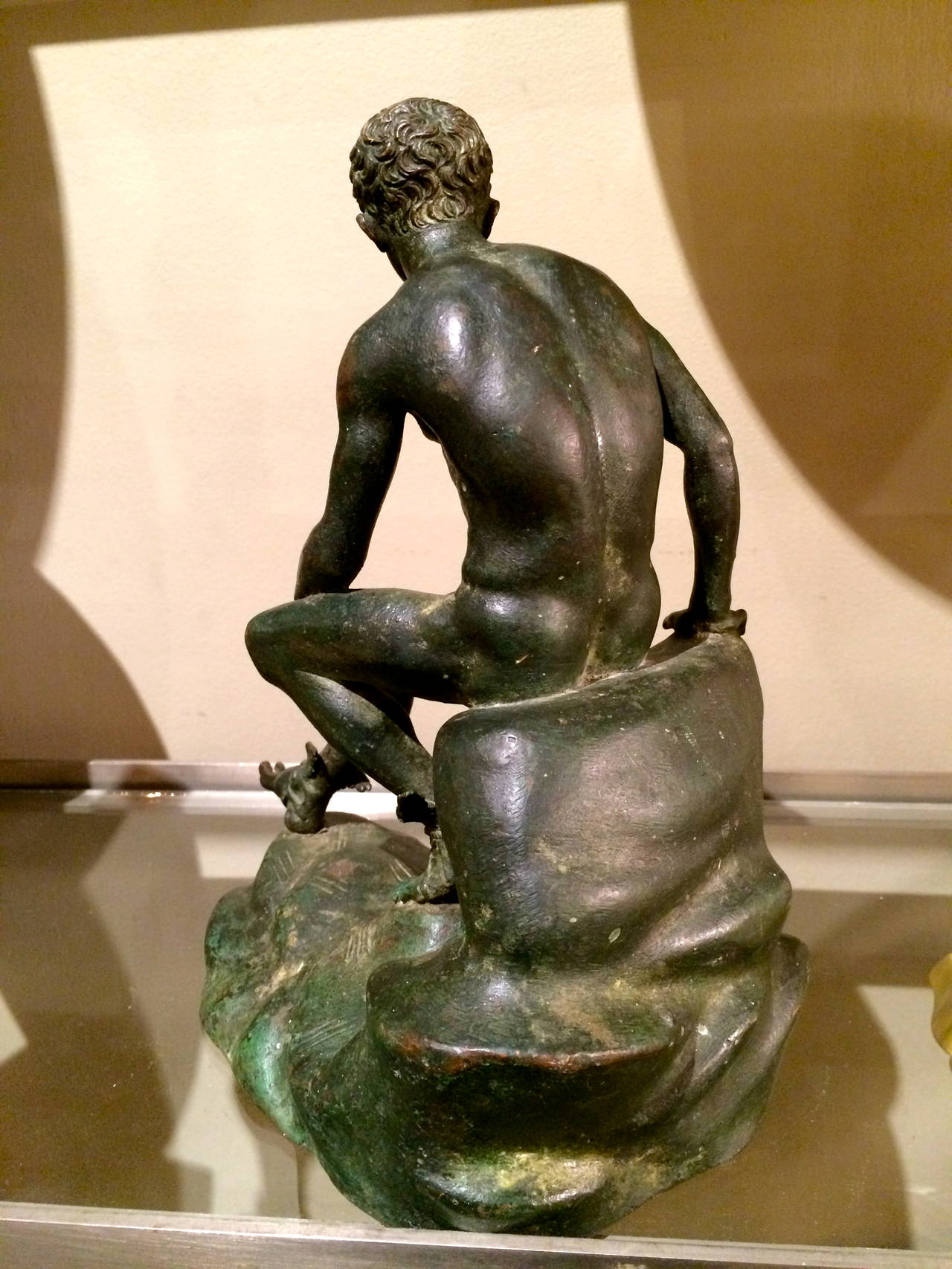 hermes statue reproduction - HD1280×1706