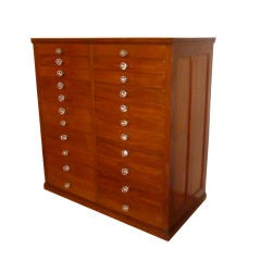 Large Scale Collectors Cabinet