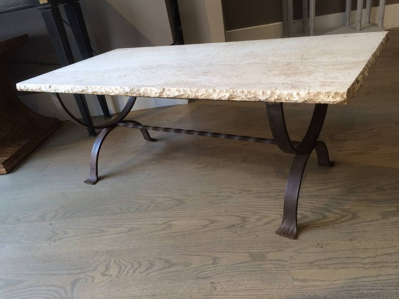Italian mid century modern coffee table for sale at 1stdibs for Modern coffee table sale