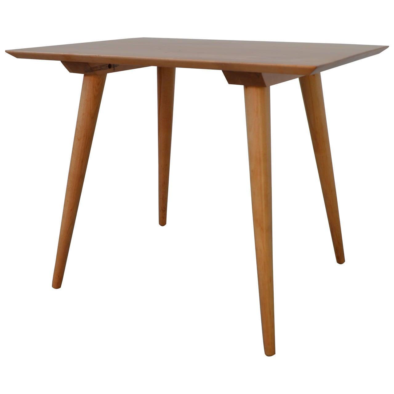 End Table by Paul McCobb