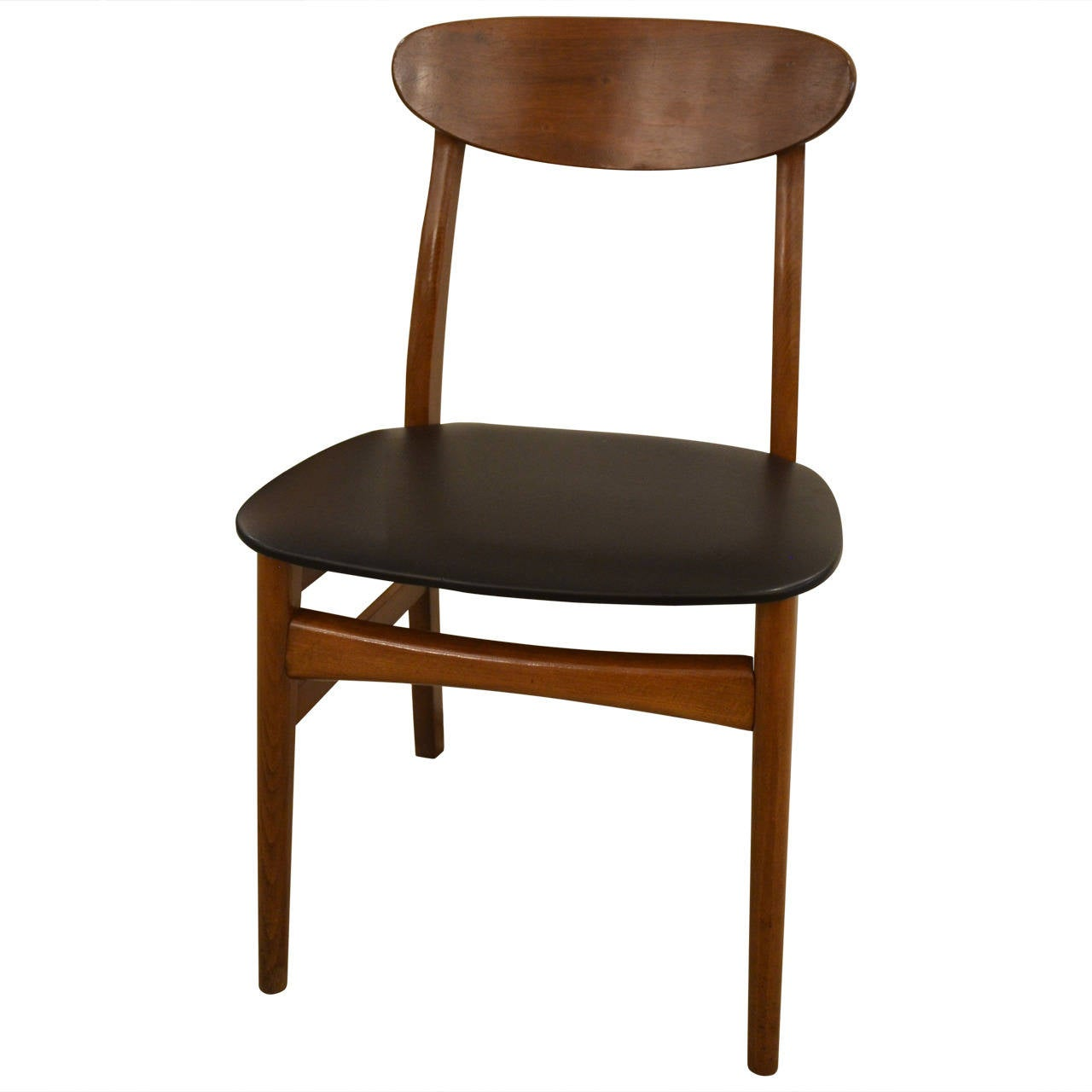 this hans wegner style danish dining chair is no longer available
